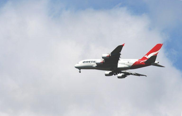 Qantas nuovo volo Europa Australia