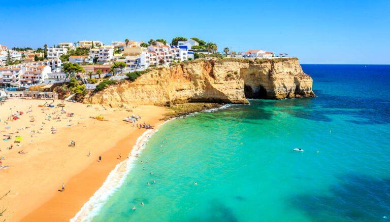 Nuove offerte voli low cost Ryanair per il Portogallo per l'Estate 2021