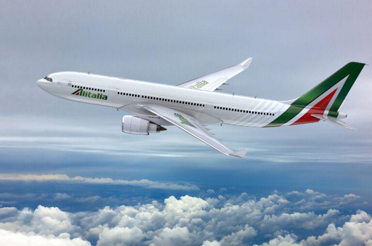 offerta Alitalia voli in Italia a prezzi bassi