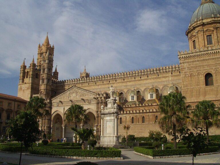 Offerte voli per Palermo ad Agosto