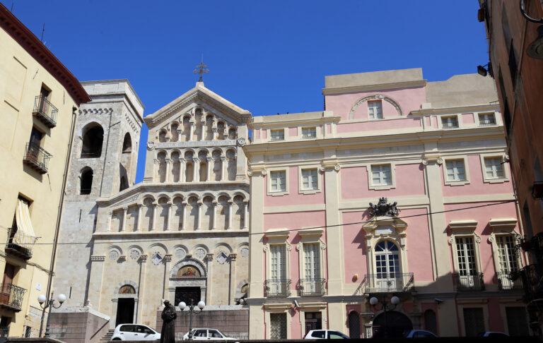 Offerte voli per Cagliari ad Agosto